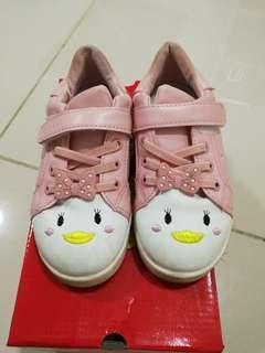 Pinky daisy Shoes