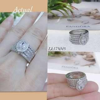 Pandora  5in1 Ring