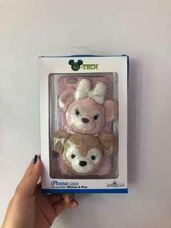 🚚 IPhone 6 Plus Disney phone cover