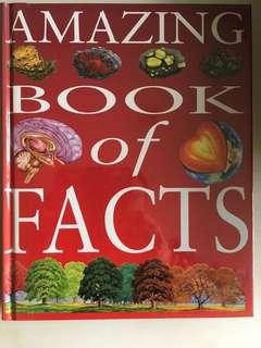 🚚 Amazing Book of Facts