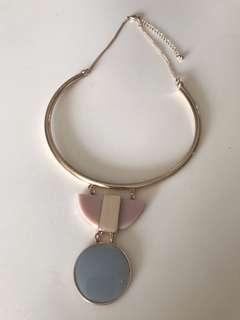 Necklace (Statement piece)