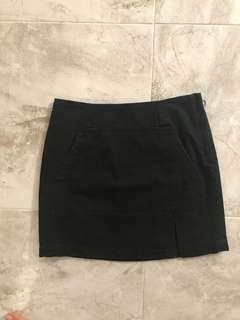 🚚 Black Skirt Marc by Marc Jacob's