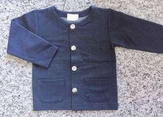 🚚 Baby coat