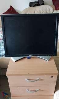"""🚚 Dell 20"""" Monitor"""