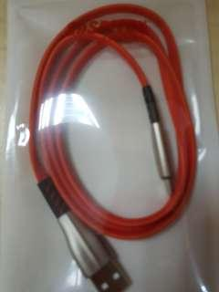 GoSpeedy Type C  Charging Cable