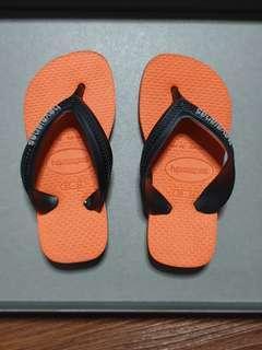 c9f74441b9 Havaianas slipper 23-24