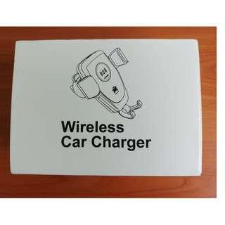 Wireless Car charger (Brand new) for sale