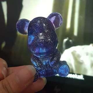 Teddy Bear Crystal