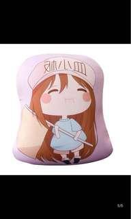 Pillows beanbag
