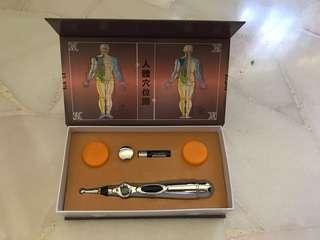 Acupuncture massage pen