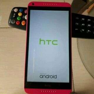 HTC 816 雙卡機