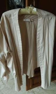 Shopatvelvet outer beige