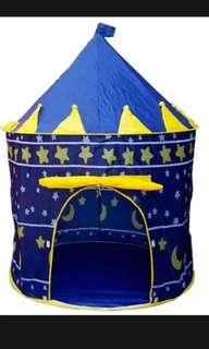 Tent play for kids portable