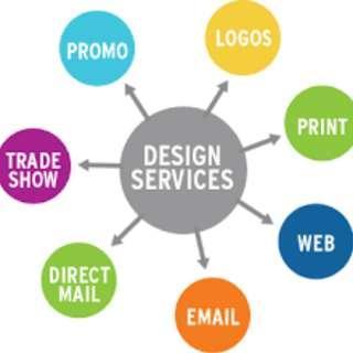 Cheap Graphic Design & Printing