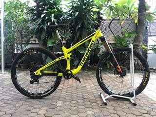 Transition Patrol fullbike
