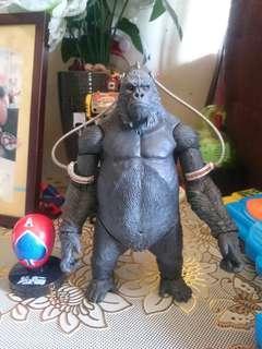 DCUC CNC Gorilla Grodd