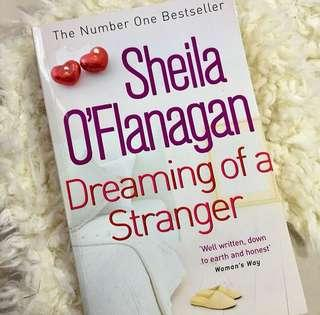 Dreaming of Stranger by Sheila O'Flanagen