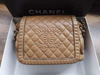 🚚 Authentic Chanel Flap