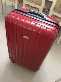 "Samsonite 27"" Luggage"