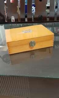 🚚 辦公用章+木盒