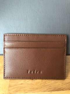 Pedro Cardholder Genuine Leather