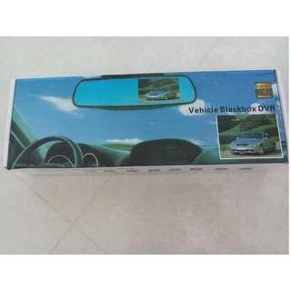 Vehicle Blackbox DVR (Brand New) for sale