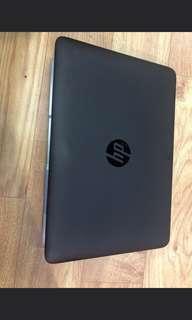 HP 820 G1 touchscreen