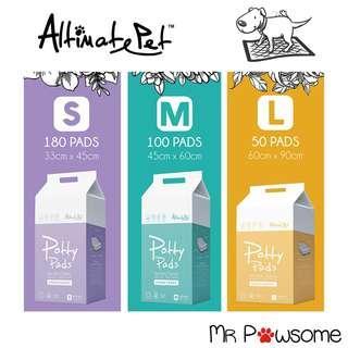 Altimate Pet Potty Pads Pee Pad