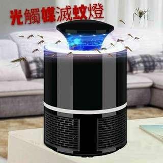 🚚 🎆🎆吸入式補蚊燈