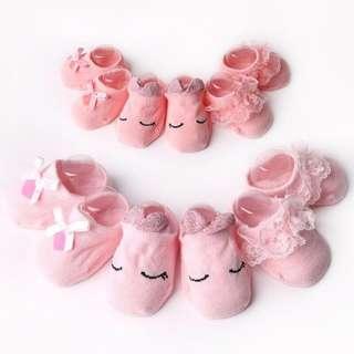 Baby Socks Girls cute socks