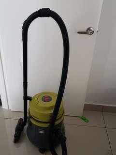 Electrolux Wet and Dry Vacumm