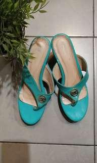 Wedges Tosca marie claire