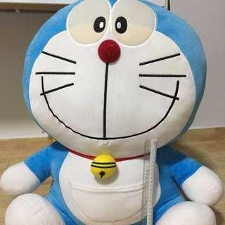 🚚 Doraemon Soft Toy