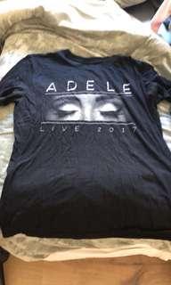 Adele concert top