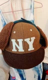 休閒造型帽子