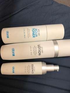 Atomy Skin Care Set