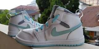 Nike Air Jordan 1 Sneakers