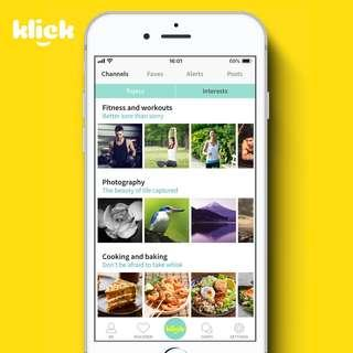 Find likeminded singles who love photography!