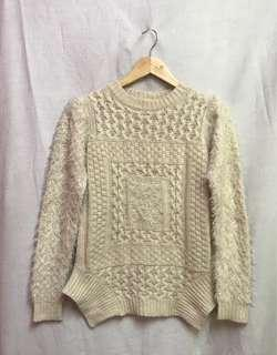 Authentic Stussy Women Knitwear