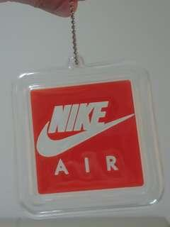 Nike Air Bag Charm / Key Chain