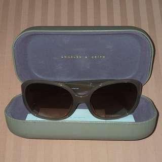 Charles & Keith Sunglasses