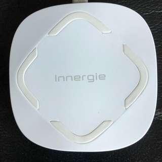 Innergie PowerJoy 10W Wireless Charger 10W.Qi Standard