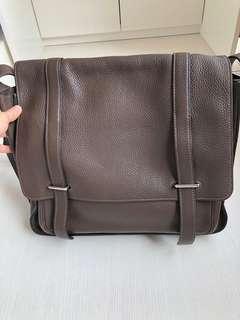 Hermès Steve bag  原價4xxxx