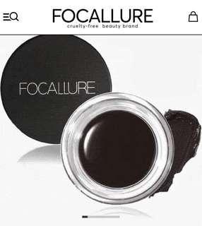 Focallure brows gel cream