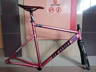 Wtt/Wts Unknown Ps1 frameset