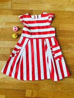 Fashionista Kids Dress