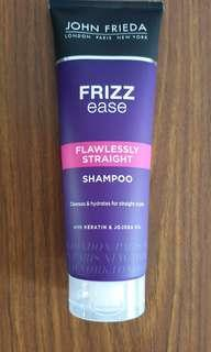 John Frieda Frizz ease Shampoo