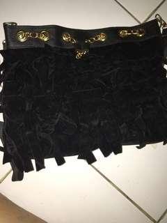 Tas hitam cewek