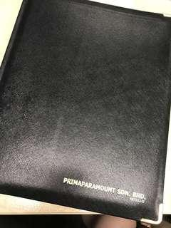 FREE!!! 2010 Organizer Diary Note Book