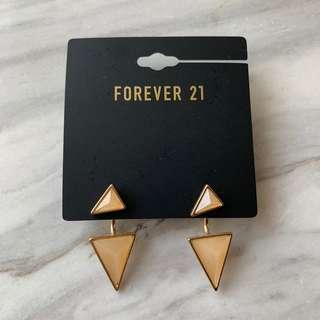 Forever 21 耳環